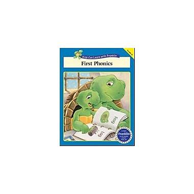 Kids Can Press - Manuel de langue First Phonics, maternelle [livre numérique]
