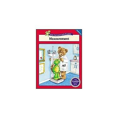 Kids Can Press Measurement Math Workbook, Kindergarten - Grade 1 [eBook]