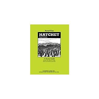 Learning Links/Novel-Ties Hatchet: A Novel-Ties Study Guide Language Arts Workbook, Grade 5 - Grade 9 [eBook]