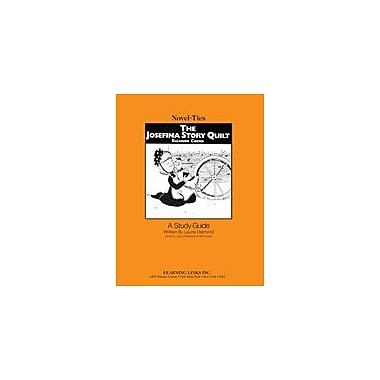 Learning Links/Novel-Ties The Josefina Story Quilt: A Novel-Ties Study Guide Language Arts Workbook, Grade 2 - Grade 4 [eBook]