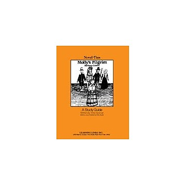Learning Links/Novel-Ties Molly's Pilgrim: A Novel-Ties Study Guide Language Arts Workbook, Kindergarten - Grade 3 [eBook]