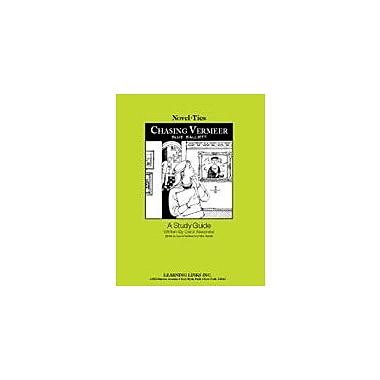 Learning Links/Novel-Ties Chasing Vermeer: A Novel-Ties Study Guide Language Arts Workbook, Grade 4 - Grade 8 [eBook]