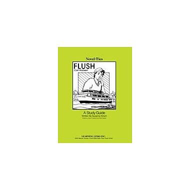 Learning Links/Novel-Ties Flush: A Novel-Ties Study Guide Language Arts Workbook, Grade 5 - Grade 9 [Enhanced eBook]