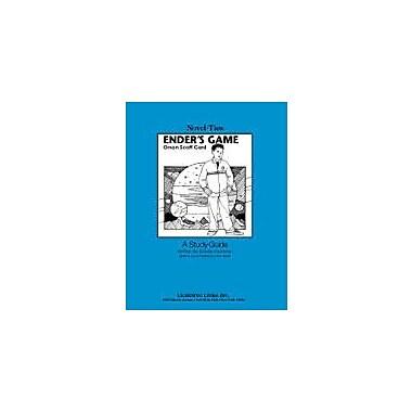Learning Links/Novel-Ties Ender's Game: A Novel-Ties Study Guide Language Arts Workbook, Grade 8 - Grade 12 [eBook]