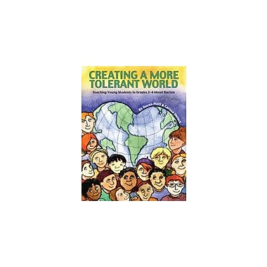 Marco Products Inc. Creating A More Tolerant World Character & Social Skills Workbook, Grade 2 - Grade 4 [eBook]