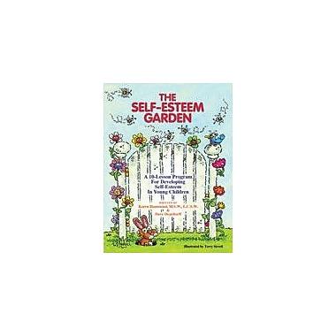 Marco Products Inc. The Self-Esteem Garden Character & Social Skills Workbook, Grade 3 - Grade 5 [eBook]