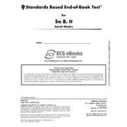 Novel units standards based end of book test for so b it language novel units standards based end of book test for so b it language arts workbook grade 7 grade 8 ebook fandeluxe Document