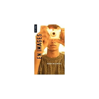 Orca Book Publishers En Images Reading & Writing Workbook, Grade 8 - Grade 12 [eBook]