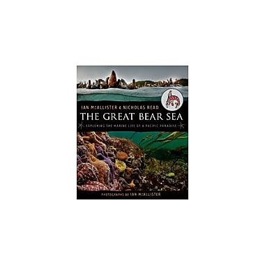 Orca Book Publishers The Great Bear Sea Reading & Writing Workbook, Grade 3 - Grade 9 [eBook]
