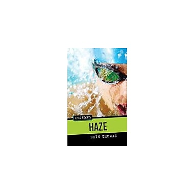 Orca Book Publishers Haze Reading & Writing Workbook, Grade 5 - Grade 12 [eBook]