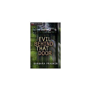 Orca Book Publishers Evil Behind That Door Reading & Writing Workbook [eBook]