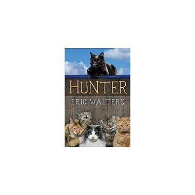 Orca Book Publishers Hunter Reading & Writing Workbook, Grade 4 - Grade 7 [eBook]
