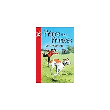 Orca Book Publishers Prince For A Princess Reading & Writing Workbook, Grade 2 - Grade 3 [eBook]