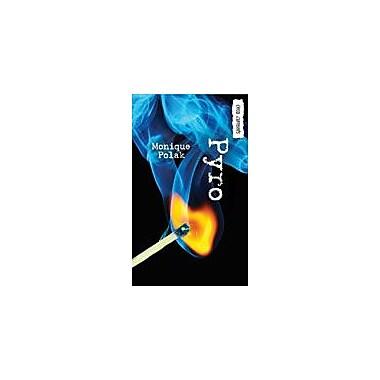 Orca Book Publishers Pyro Reading & Writing Workbook, Grade 5 - Grade 9 [eBook]