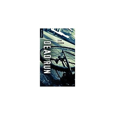 Orca Book Publishers Dead Run Reading & Writing Workbook, Grade 8 - Grade 12 [eBook]