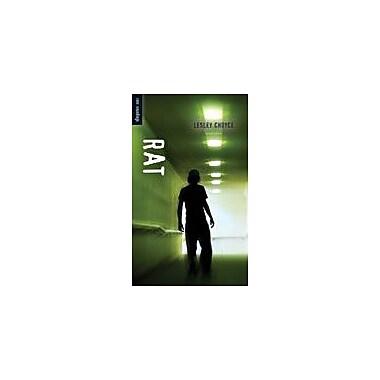 Orca Book Publishers Rat Reading & Writing Workbook, Grade 8 - Grade 12 [eBook]