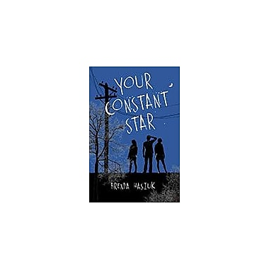 Orca Book Publishers Your Constant Star Reading & Writing Workbook, Grade 9 - Grade 12 [eBook]