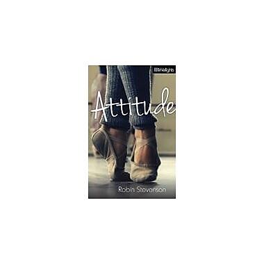 Orca Book Publishers Attitude Reading & Writing Workbook, Grade 6 - Grade 9 [eBook]