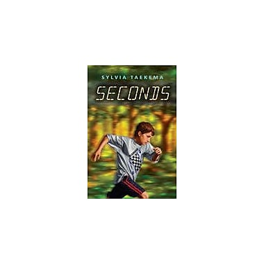 Orca Book Publishers Seconds Reading & Writing Workbook, Grade 3 - Grade 6 [eBook]