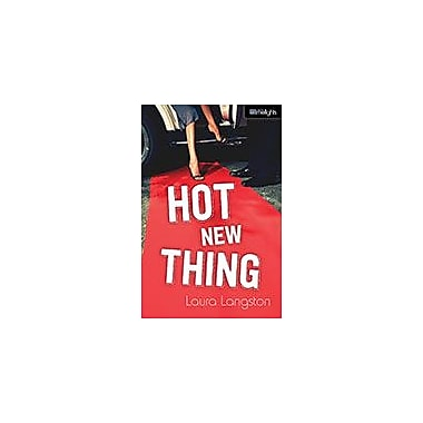 Orca Book Publishers Hot New Thing Reading & Writing Workbook, Grade 6 - Grade 9 [eBook]