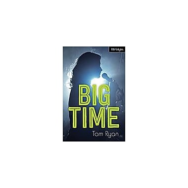 Orca Book Publishers Big Time Reading & Writing Workbook, Grade 6 - Grade 9 [eBook]