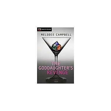 Orca Book Publishers The Goddaughter's Revenge Reading & Writing Workbook [eBook]