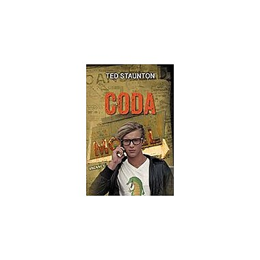 Orca Book Publishers Coda Reading & Writing Workbook, Grade 7 - Grade 10 [eBook]