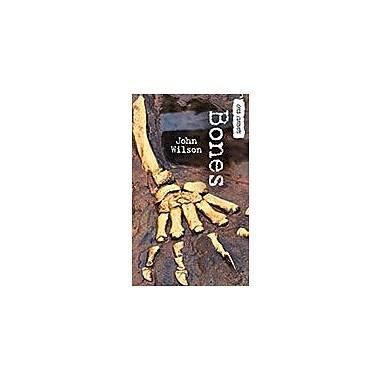 Orca Book Publishers Bones Reading & Writing Workbook, Grade 6 - Grade 8 [eBook]