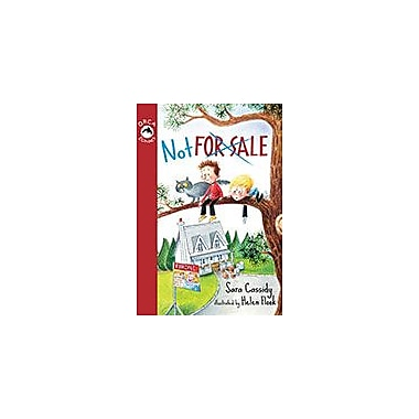 Orca Book Publishers Not For Sale Reading & Writing Workbook, Grade 2 - Grade 3 [eBook]
