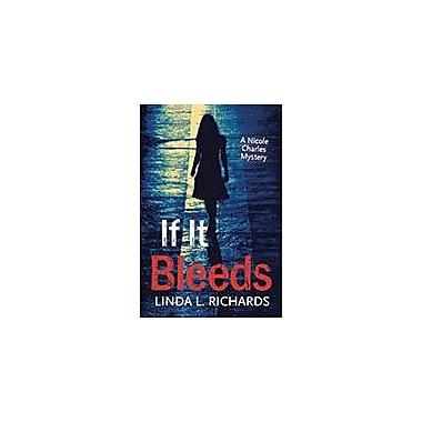 Orca Book Publishers If It Bleeds Reading & Writing Workbook, Grade 11 - Grade 12 [eBook]