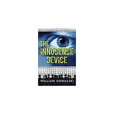 Orca Book Publishers The Innocence Device Reading & Writing Workbook, Grade 11 - Grade 12 [eBook]