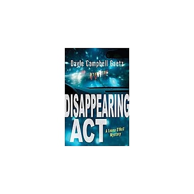 Orca Book Publishers Disappearing Act Reading & Writing Workbook, Grade 11 - Grade 12 [eBook]