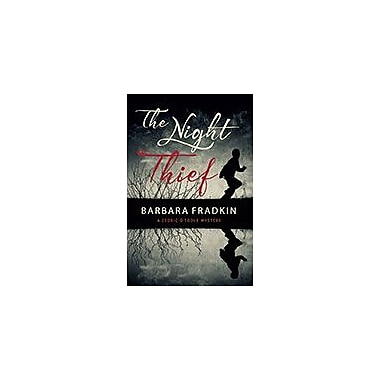 Orca Book Publishers The Night Thief Reading & Writing Workbook, Grade 11 - Grade 12 [eBook]