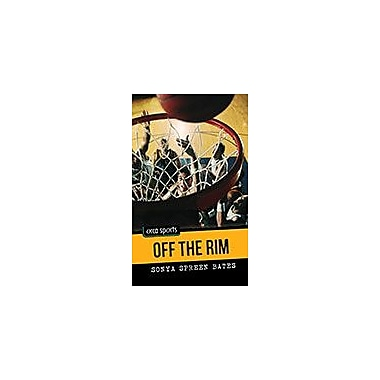 Orca Book Publishers Off the Rim Reading & Writing Workbook, Grade 7 - Grade 10 [eBook]