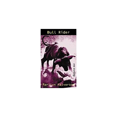 Orca Book Publishers Bull Rider Reading & Writing Workbook, Grade 5 - Grade 10 [eBook]