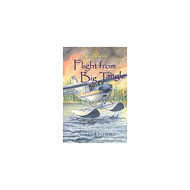 Orca Book Publishers Flight From Big Tangle Reading & Writing Workbook, Grade 2 - Grade 4 [eBook]