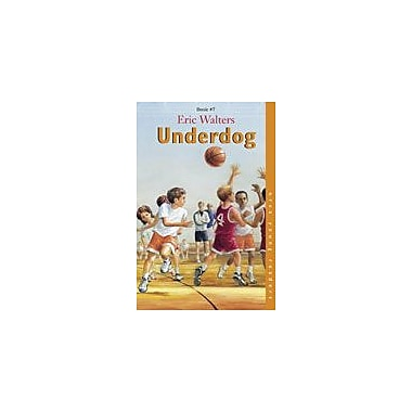 Orca Book Publishers Underdog Reading & Writing Workbook, Grade 2 - Grade 4 [eBook]