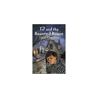 Orca Book Publishers Tj and the Haunted House Reading & Writing Workbook, Grade 2 - Grade 4 [eBook]
