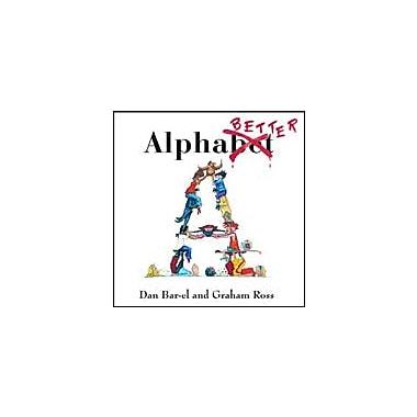 Orca Book Publishers Alphabetter Reading & Writing Workbook, Preschool - Grade 2 [eBook]