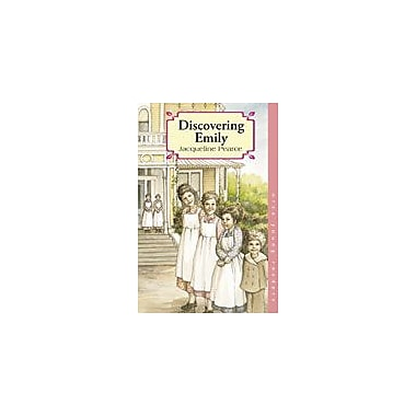 Orca Book Publishers Discovering Emily Reading & Writing Workbook, Grade 2 - Grade 4 [eBook]