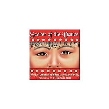 Orca Book Publishers Secret of the Dance Reading & Writing Workbook, Kindergarten - Grade 3 [eBook]