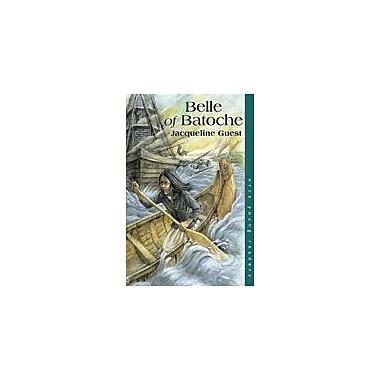 Orca Book Publishers Belle of Batoche Reading & Writing Workbook, Grade 2 - Grade 4 [eBook]