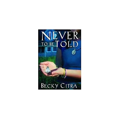 Orca Book Publishers Never to Be Told Reading & Writing Workbook, Grade 5 - Grade 9 [eBook]