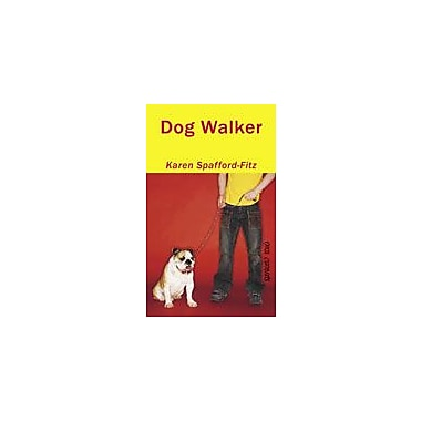 Orca Book Publishers Dog Walker Reading & Writing Workbook, Grade 6 - Grade 9 [eBook]