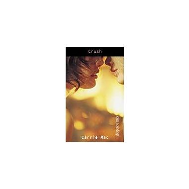 Orca Book Publishers Crush Reading & Writing Workbook, Grade 5 - Grade 10 [eBook]