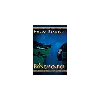 Orca Book Publishers The Bonemender Language Arts Workbook, Grade 8 - Grade 12 [eBook]