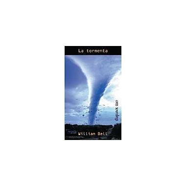 Orca Book Publishers La Tormenta Language Arts Workbook, Grade 8 - Grade 12 [eBook]