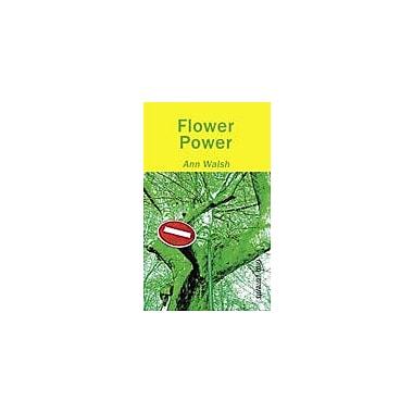 Orca Book Publishers Flower Power Reading & Writing Workbook, Grade 6 - Grade 9 [eBook]