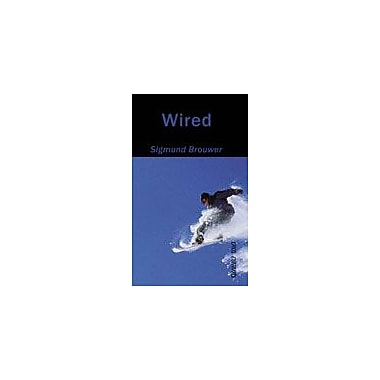 Orca Book Publishers Wired Reading & Writing Workbook, Grade 6 - Grade 9 [eBook]