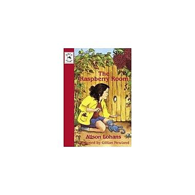 Orca Book Publishers The Raspberry Room Reading & Writing Workbook, Grade 2 - Grade 4 [eBook]